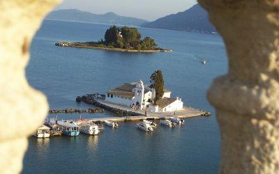 5 Reasons to visit Corfu